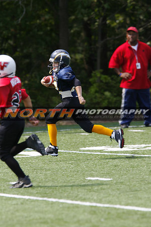 09/10/2006 Chargers vs. Riptide