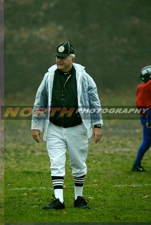 11/12/06 (Sr.)  Broncos vs. Giants