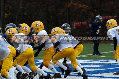 11/12/06 (Sr.)  Chargers vs. Redskins