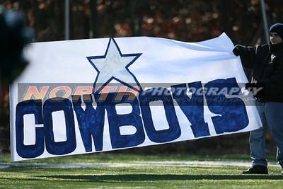 11/23/2008 - Cowboys vs. Jets