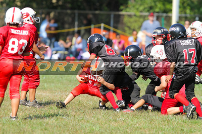 09/19/2010 (10 Year Old) Bellport vs. Connetquot Red