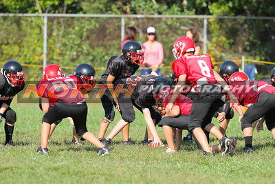 09/19/2010 (12 Year Old) East Islip vs. Connetquot Black