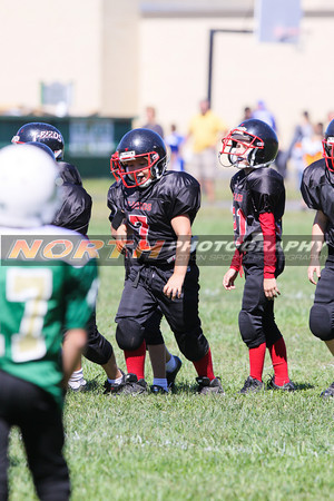 09/20/2009 (9 Year Old) Longwood vs. Connetquot A