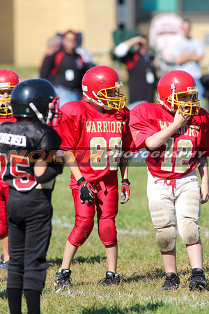 09/21/2008 (9 Year old) Commack vs. Connetquot
