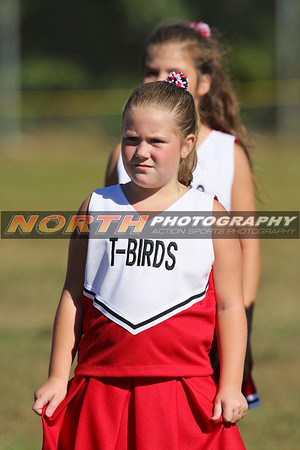 (09/23/2007 10 year old) Connetquot and Bayshore Cheer