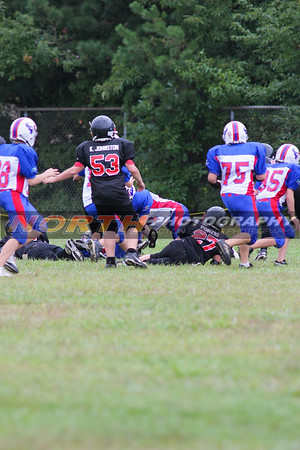09/28/2008 (11 Year old) Smithtown vs. Connetquot