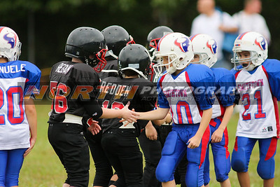 09/28/2008 (9 Year old B) Smithtown vs. Connetquot