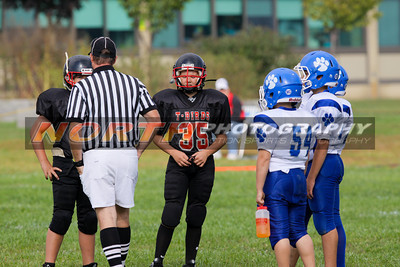 10/04/2009 (11 Year Old) Centereach vs. Connetquot A