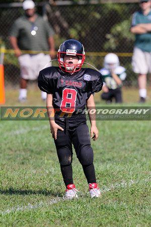 10/04/2009 (7/8 Year Old) Longwood A vs. Connetquot A