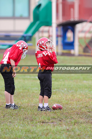 10/05/2008 (10 Year old) East Islip vs. Connetquot C