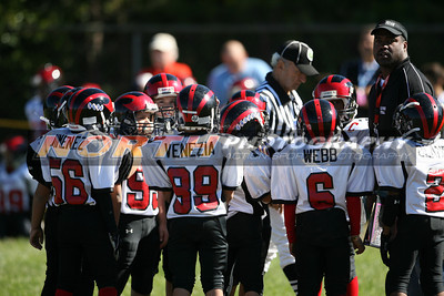 10/10/2010 (7/8 year old) - Half Hollow Hills 1 vs. Connetquot Black
