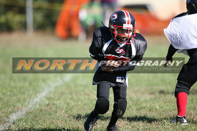10/10/2010 (7/8 year old) - Patchogue Medford vs. Connetquot White