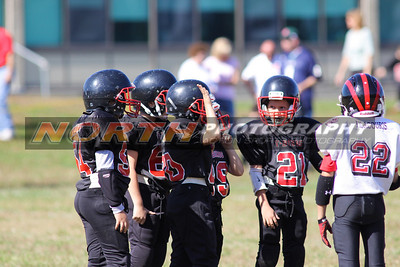 10/12/2008 (9 Year old) Hills vs. Connetquot A