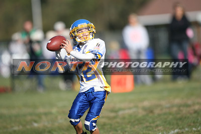 10/2/2011 (12 year old) - West Islip vs Connetquot Black - Freedom Division