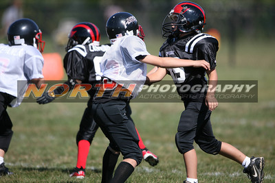 10/2/2011 (9 year old) - Half Hollow Hills vs Connetquot Black - Freedom Division?