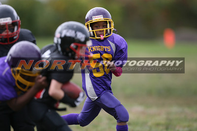 10/23/2011 - 9 year olds - Gordon Heights vs. Connetquot Red