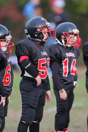 (11/04/2007 7-8year old) East Islip vs. Connetquot BLACK