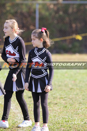 11/08/2009 (10 Year old B) Connetquot Cheer
