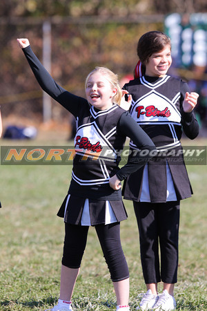 11/08/2009 (10 Year old C) Connetquot Cheer