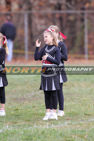 11/15/2009 (12 Year Old) LI Sound Sharks vs. Connetquot