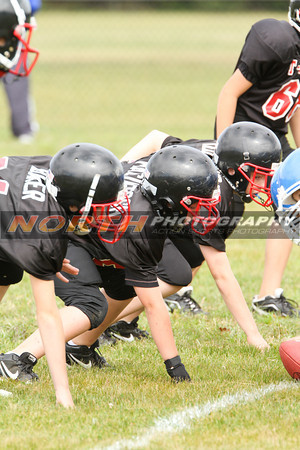9/18/2011 (11 Year Old) Riverhead vs. T-Birds Red