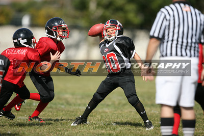 9/18/2011 (7/8 year olds) - Patchogue Medford red vs Connetquot red