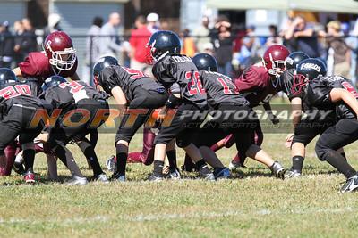 9/23/2012 (11 Year Old) Connetquot Black vs. South Hampton