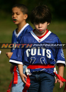 PAL-NFL Flag Football @ Farmingdale
