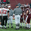 Phillipsburg vs Easton Football