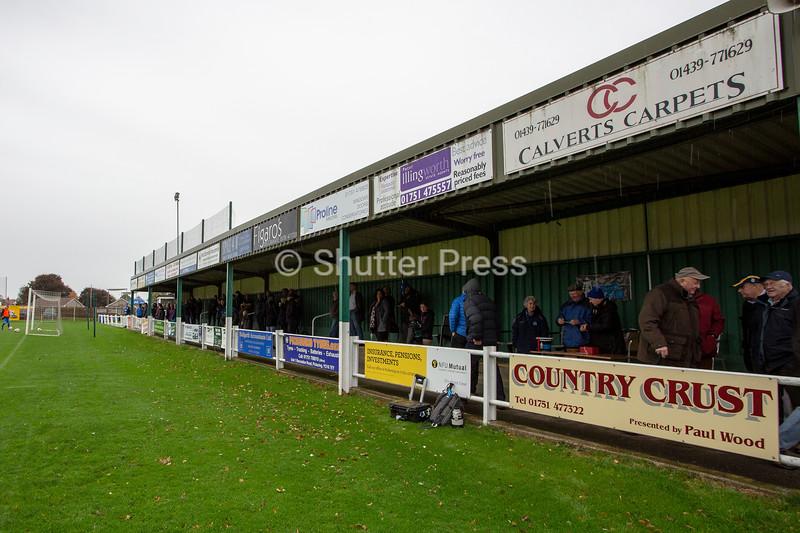 Pickering vs Stocksbridge 14/10/18