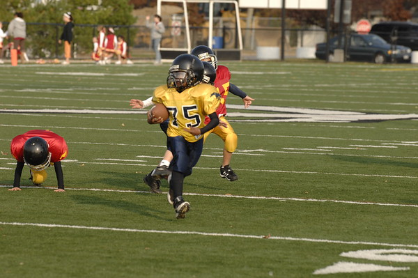 Playoff's USC 7 verse Michigan