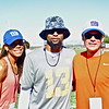 Heather, Odell and Mike.