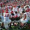 Rutgers v Cincinnati football