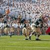 Rutgers vs. Navy 09/20/2008