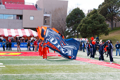 UTSA vs New Mexico - Gildan Bowl 2016-0932