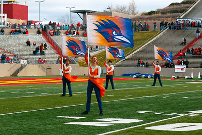 UTSA vs New Mexico - Gildan Bowl 2016-0927