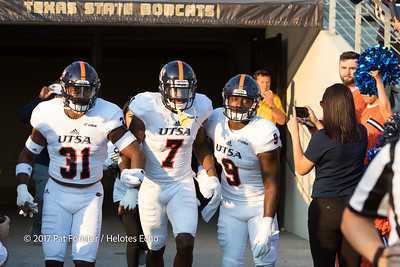 Texas State vs UTSA College Football-3260