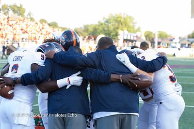 Texas State vs UTSA College Football-3204