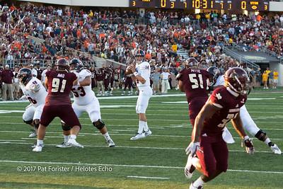 Texas State vs UTSA College Football-3329