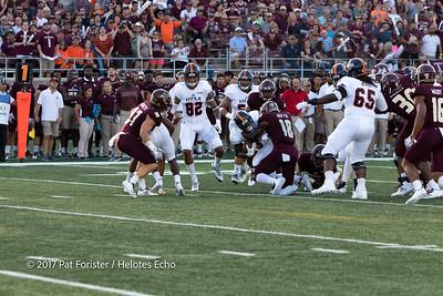 Texas State vs UTSA College Football-3321