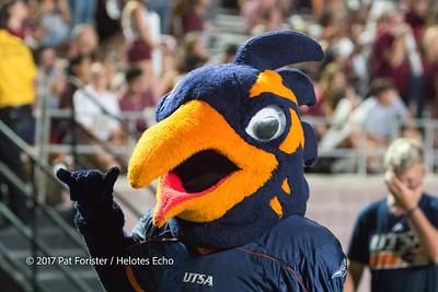 Texas State vs UTSA College Football-3901