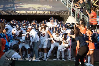Texas State vs UTSA College Football-3270
