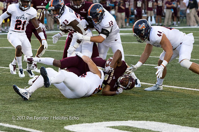 Texas State vs UTSA College Football-3343