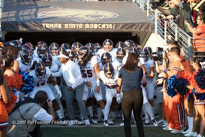 Texas State vs UTSA College Football-3269