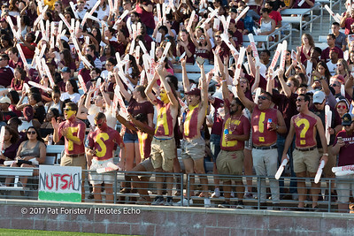 Texas State vs UTSA College Football-3218