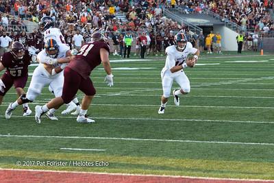 Texas State vs UTSA College Football-3330
