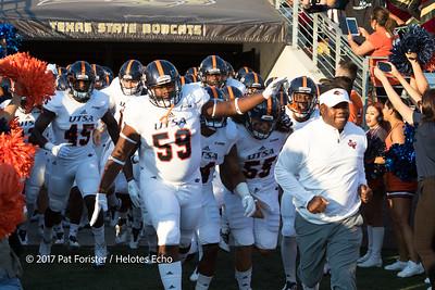 Texas State vs UTSA College Football-3273