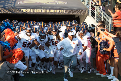 Texas State vs UTSA College Football-3272