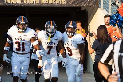Texas State vs UTSA College Football-3259