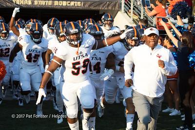 Texas State vs UTSA College Football-3275